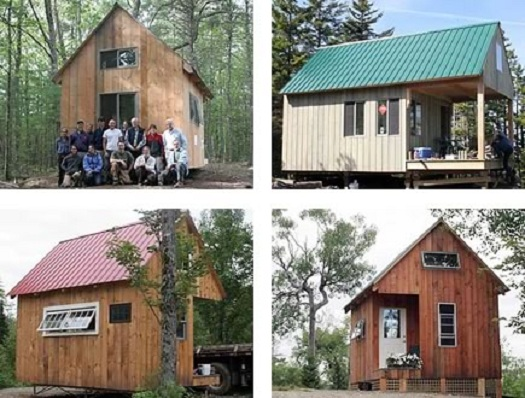 Terrific Tips To Learn How To Build A Little House Largest Home Design Picture Inspirations Pitcheantrous