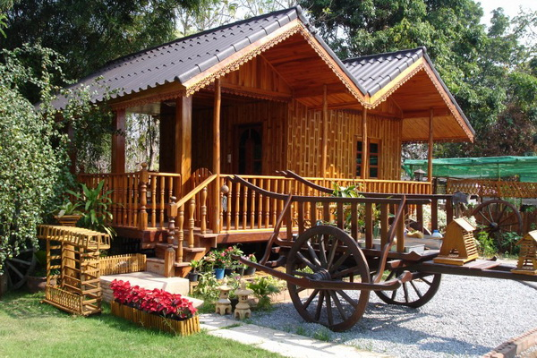 Pleasant Tips To Learn How To Build A Little House Largest Home Design Picture Inspirations Pitcheantrous