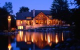 <b>3 Advantages Of Log Home Plans</b>