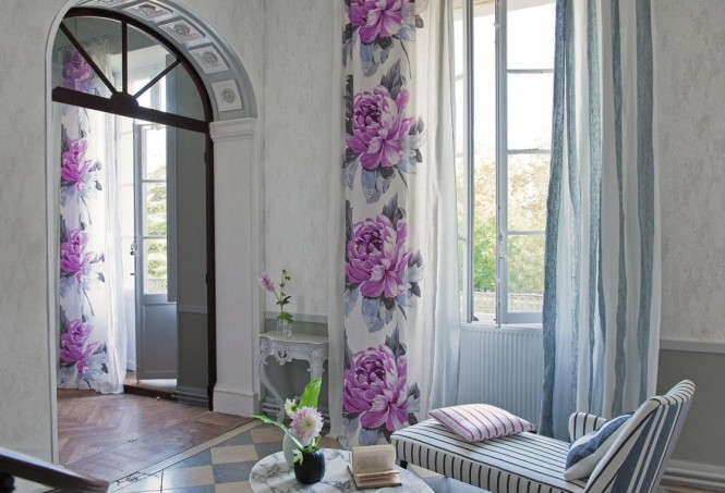 Make Your Own Curtains
