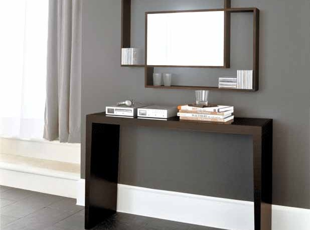 9 ideas to decorate glass modern console - Moderne consoles ...