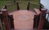 <b>Tips To Decorate Half Octagon Deck</b>