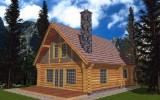 <b>3 Alternatives Of One Bedroom Home Plans</b>
