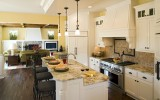 <b>Tips To Decorate Open Kitchen Floor Plans</b>