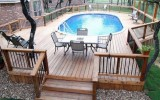 <b>4 Ideas To Decorate Outdoor Swimming Pool</b>