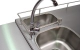 <b>Tips To Choose Outdoor Kitchen Sinks</b>