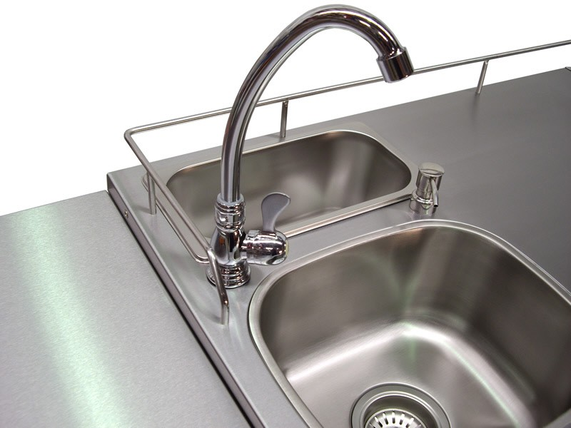 Outdoor Kitchen Faucets