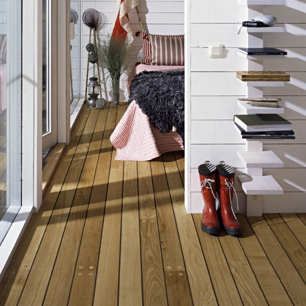 Protect Hardwood Floors