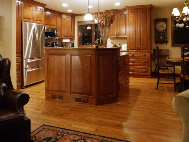 Protect Your Hardwood Floors