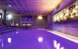 <b>3 Ways To Build Simple Purple Swimming Pool</b>