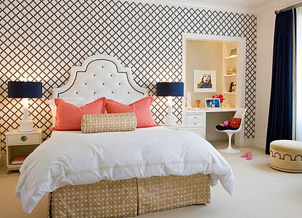 Quilted Headboards For Beds