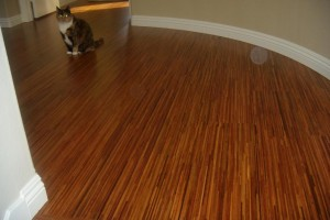Recycled Wood Floors California