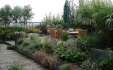 <b>6 Advantages Of Garden On Roof</b>