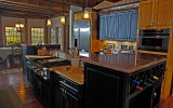 <b>Tips To Create Distressed Black Kitchen Cabinets</b>