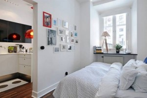 Tips To Decorate Small Wooden Bedroom