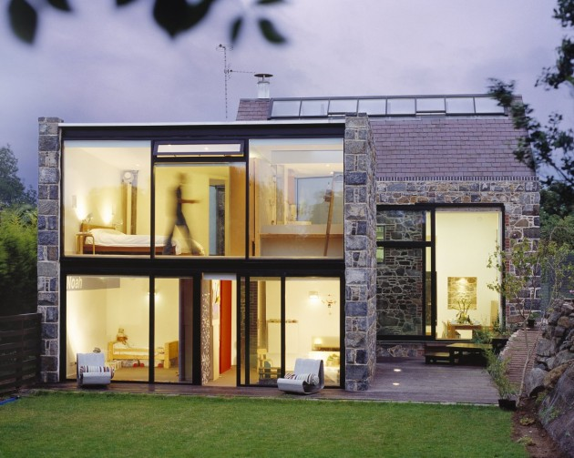 Fine Small Home Design Largest Home Design Picture Inspirations Pitcheantrous