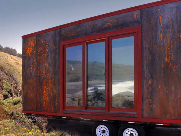 Tiny House On Wheels Plans Free