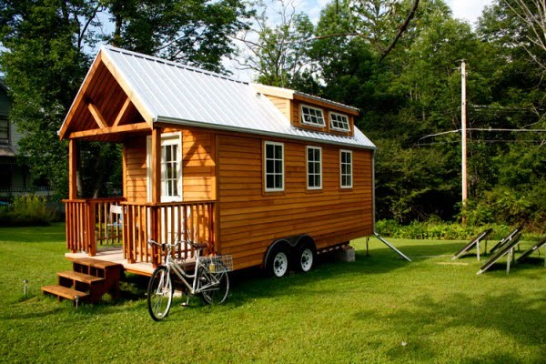 Tips To Consider Whether Build Or Buy Tiny House