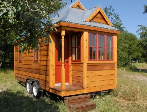 Tips To Buy Tiny House