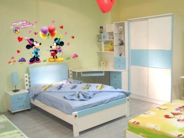 Wall Art Stickers Nursery