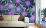 <b>Tips To Decorate Living Room With Wallpaper And How To Maintain It</b>