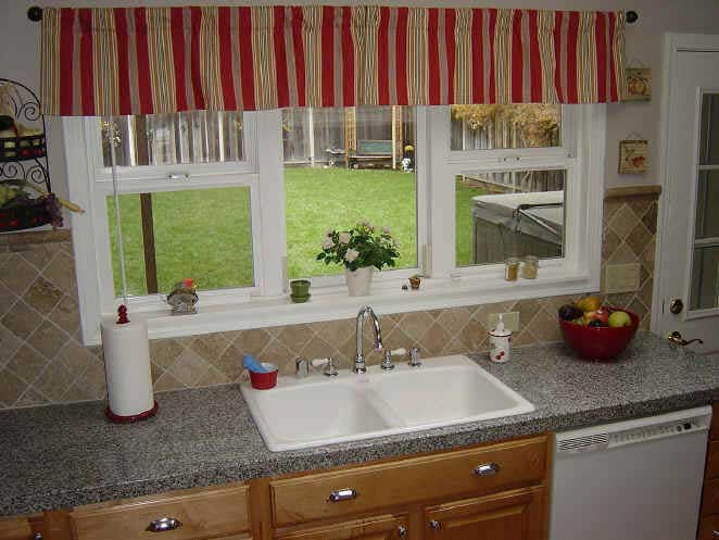 Window Treatment For Bay Windows