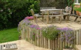 <b>4 Benefits Of Wooden Retaining Wall</b>