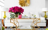 <b>6 Advantages Of Gold And Glass Round Coffee Table</b>