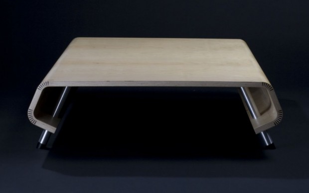 Plywood Table Top
