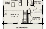 <b>Tips To Plan Modern Floor Plans For Small House</b>