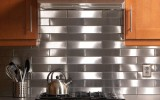 <b>4 Benefits Of Metal Tile Backsplash</b>
