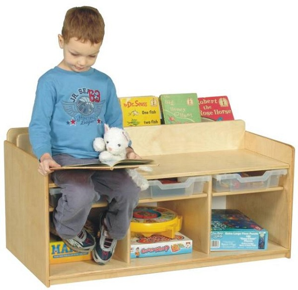 Storage Table For Child