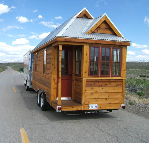 Tumbleweed Tiny House Pictures