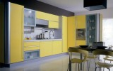 <b>7 Color Ideas To Create Beautiful Kitchen Cabinets</b>