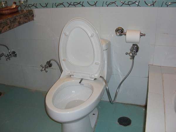 3 Benefits Of Installing Bidet Toilet Combo