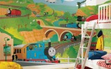 <b>4 Transportation Theme Ideas For Boy Room</b>