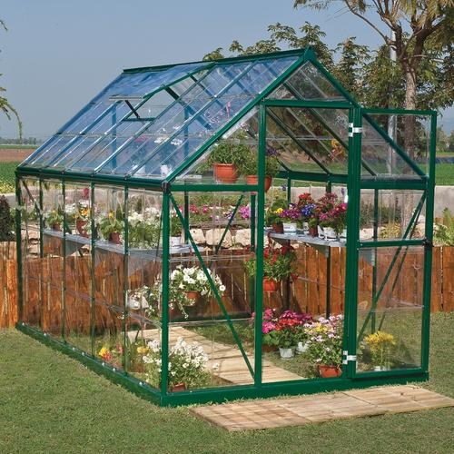Build glass green house for Tips for building a house on a budget