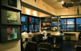 Cafe Interior Design Concept