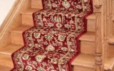 <b>5 Benefits Of Carpet Runner For Stairs</b>