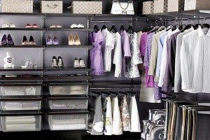 Closet Decorating Ideas