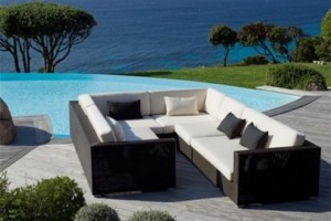 Contemporary Swimming Pool Ideas