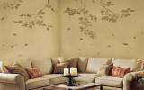 <b>6 Stencil Style Ideas For Wall</b>