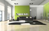 <b>4 Painting Ideas For Living Room Walls</b>
