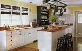 <b>Tips To Decorate Kitchen With Cottage Style</b>