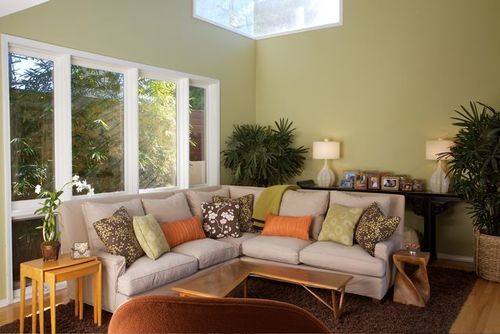 Family Room Colors