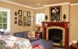 <b>4 Cheap Ideas To Decorate Fireplace Corner Mantel</b>