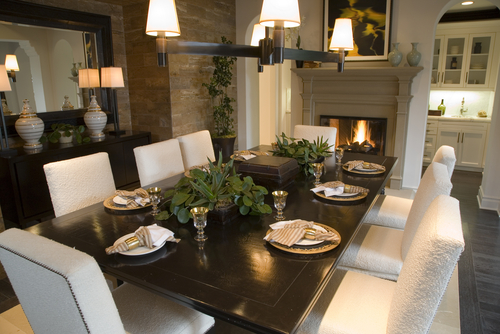 Gothic Dining Tables