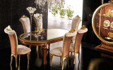 <b>Tips To Maintain Gothic Dining Room Table</b>