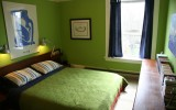 <b>Tips To Decorate Room With Green And Grey Color</b>