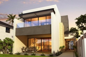 luxury home plans small lot – house design ideas